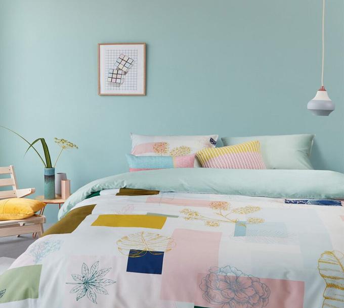 Beddinghouse Femm Pastel