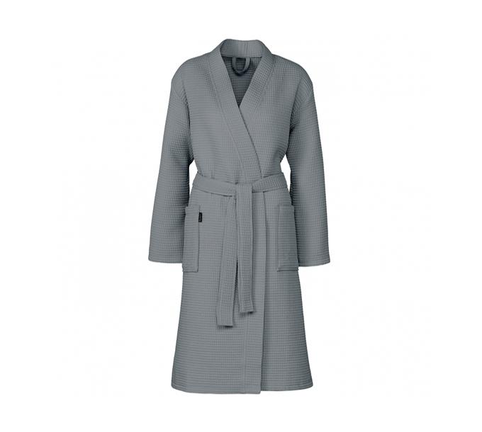 Biarritz Steel Grey Badjas