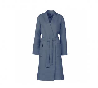 Biarritz Vintage Blue Badjas