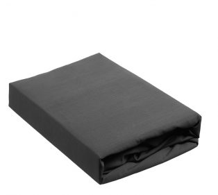 Beddinghouse Percale Hoeslaken Anthracite