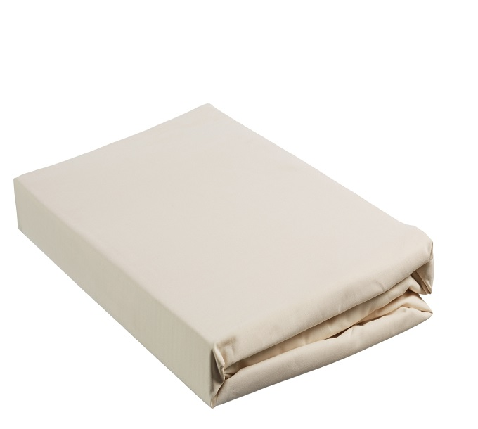 Beddinghouse Percale Hoeslaken Naturel
