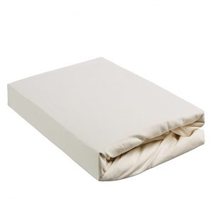 Beddinghouse Percale Topdekhoeslaken Off-White