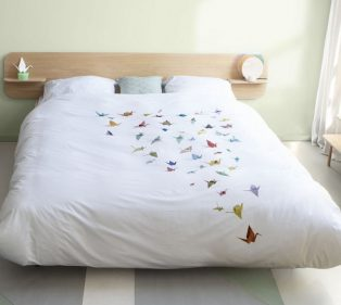 Snurk Crane Birds