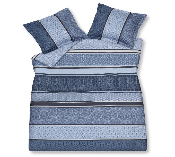 VanDyck Style Vintage Blue