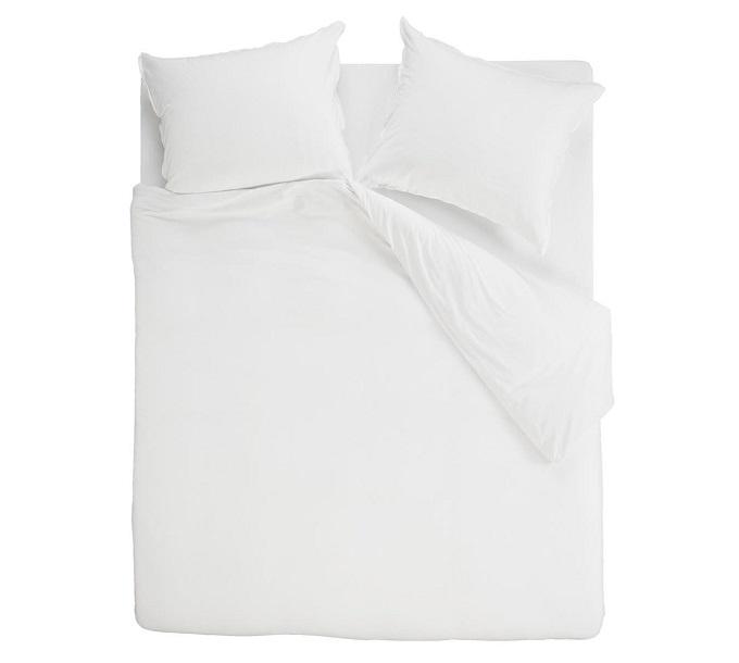 VT Wonen Comfy White