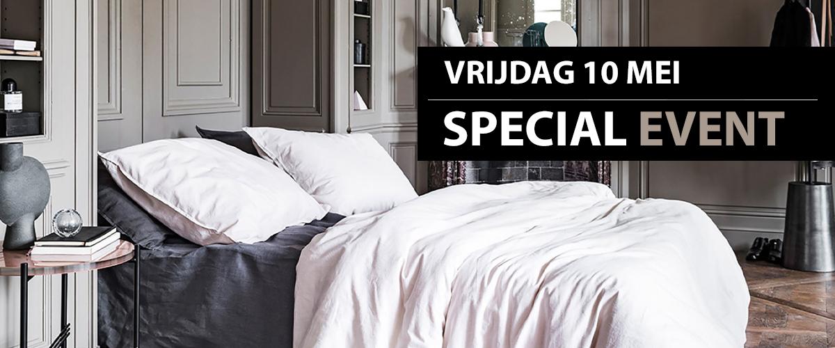 Special Event Slaapkenner Lisse