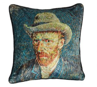 Beddinghouse Van Gogh Blue