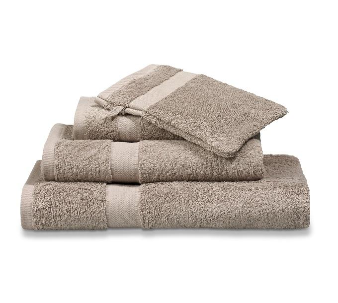 Vandijck Prestige Towels Uni Hazel