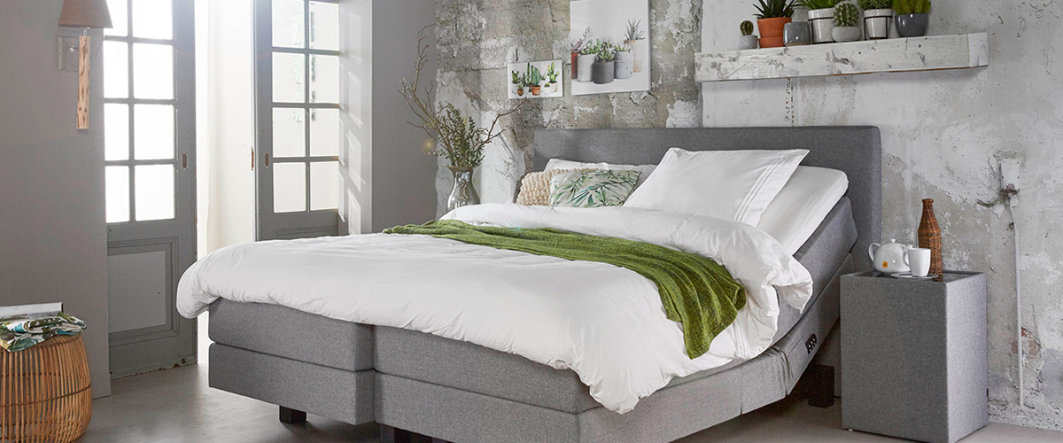 Hoe Kiest U Het Perfecte Bed?