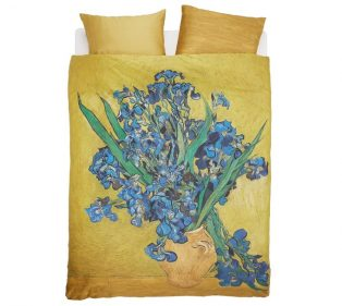 Beddinghouse Van Gogh Irises