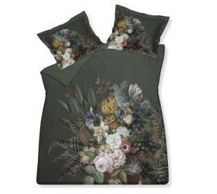 VanDyck Flowering Earth Green
