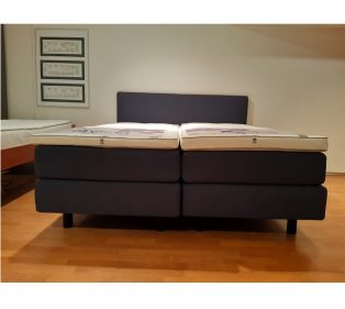 Showroommodel Auping Boxspring Original