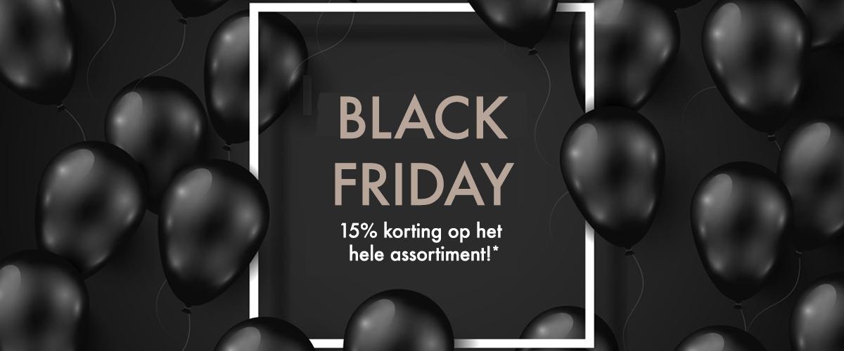 Black Friday Bij Slaapkenner Lisse