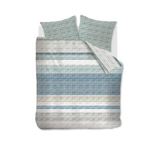 Ariadne At Home Quilted Squares Blue