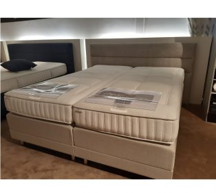 Showroommodel Optisleep 6000